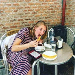 churros eten