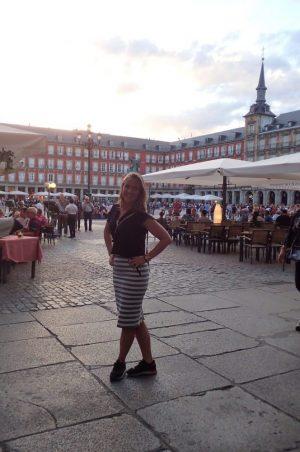plaza mayor wanderlotje