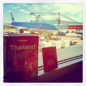 wanderlotje thailand