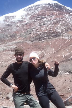 Zweetdates in Ecuador Chimborazo