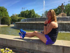 Oeps I did it again - een halve marathon in het buitenland