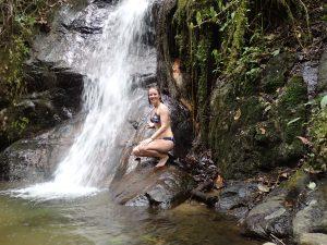 Ecuador in het Nevelwoud