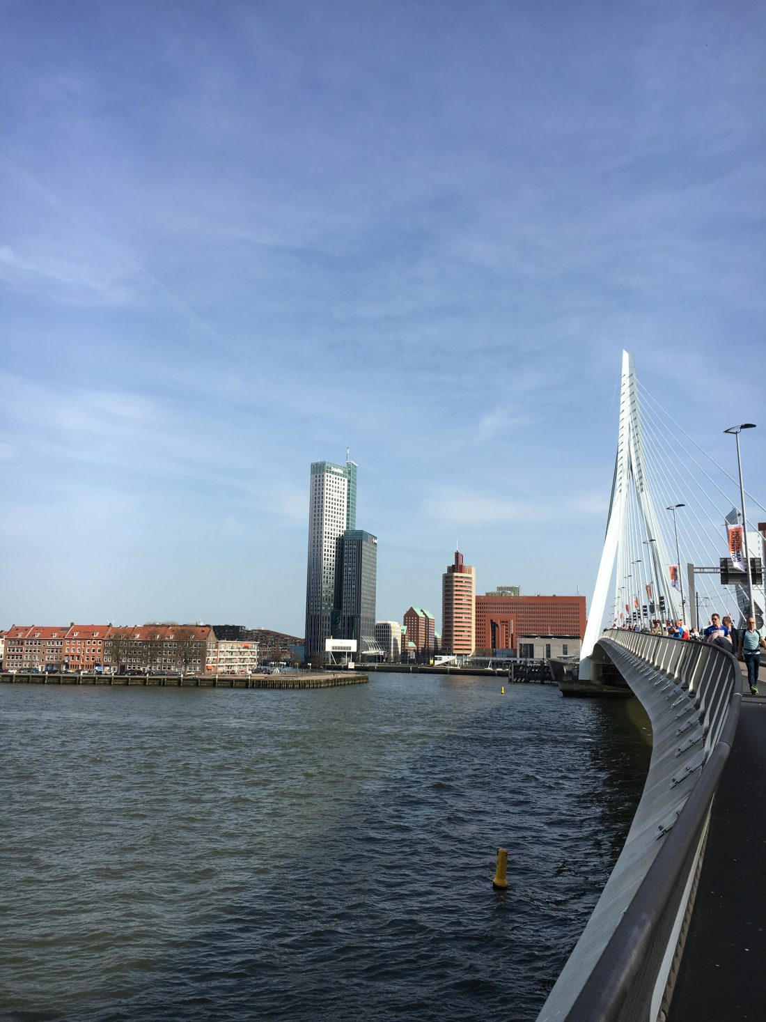 Rotterdam de mooiste