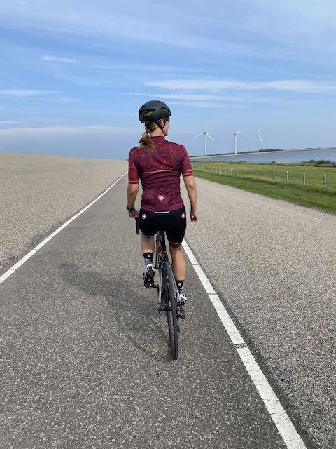 Conspiracy theorie - fietsen in Nederland
