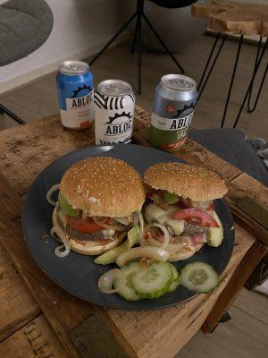 Bier&Burgers