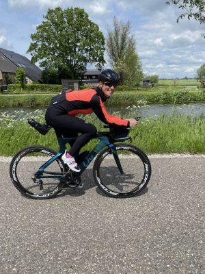 Keep kalm and just keep pedaling