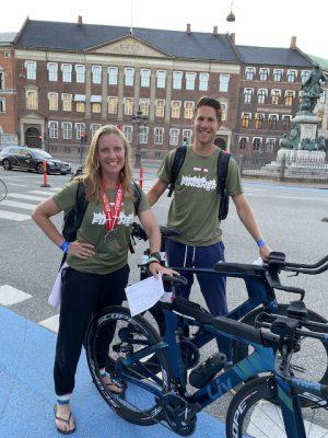 Ironman Copenhagen: Did it!